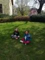 Jaro v družině