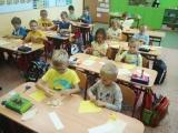 Kukuřičáci - projektový den 1. tříd