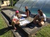 Škola v přírodě - Horní Lipová 2021